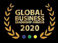 Global Business Leadership Award 2020 Maqo Technologies